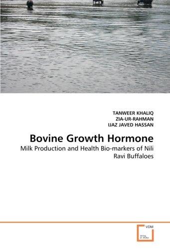 Bovine Growth Hormone por Khaliq Tanweer