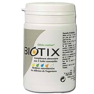 MBE - BIOTIX