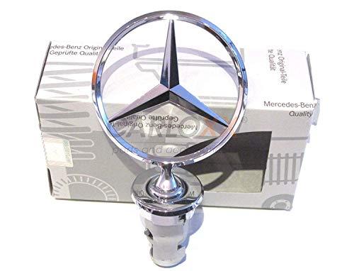 Mercedes-Benz Stern Mercedes-Benz Motorhaube Stern Emblem