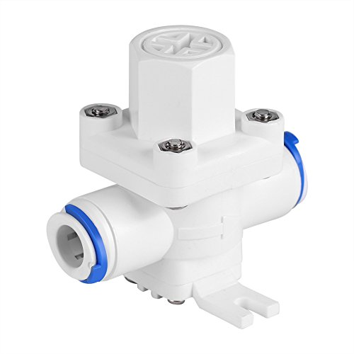 """3/8\"""" Riduttore di Pressione Regolatore di Pressione Dell\'acqua Usato per Sistema ad Osmosi Inversa"""