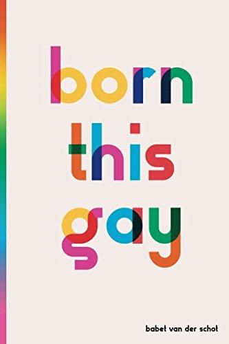 born this gay por Babet van der Schot