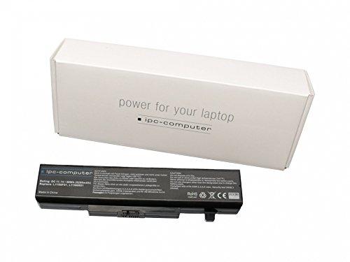 Batterie 58Wh compatible pour la serie Lenovo IdeaPad G585
