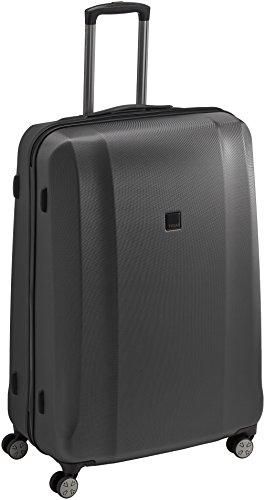 Titan Koffer, 81 cm, 140 Liter, Black