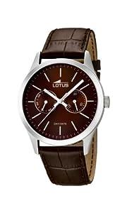 Reloj de caballero Lotus 15956/2