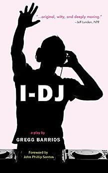 I-DJ (English Edition)