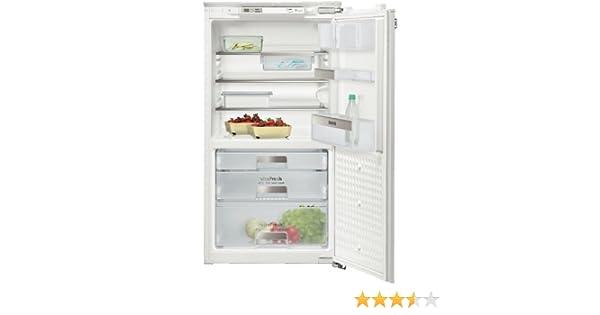 Siemens Kühlschrank 0 Grad Zone : Siemens ki fa einbau kühlschrank a kühlen l