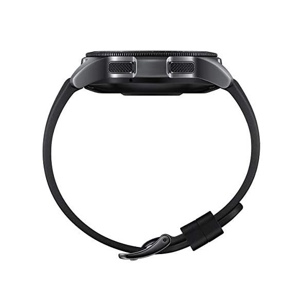 Samsung Galaxy Watch - Reloj Inteligente, Bluetooth, Negro, 42 mm- Version española 5