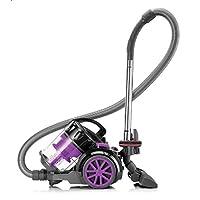 Black & Decker VM1880 Bagless Vacuum Cleaner 1800 Watt - Purple