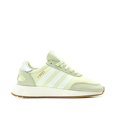 adidas I-5923 Women's Shoes Aero Green/Footwear White/Gum 3 cq2530 (11 M US)