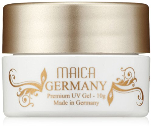 Maica Germany Thermogel 520, 1er Pack (1 x (520 Menta)