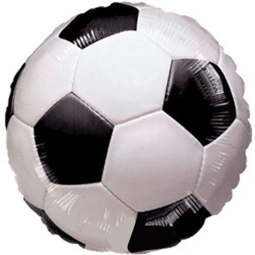 Globo Foil Balón de Fútbol