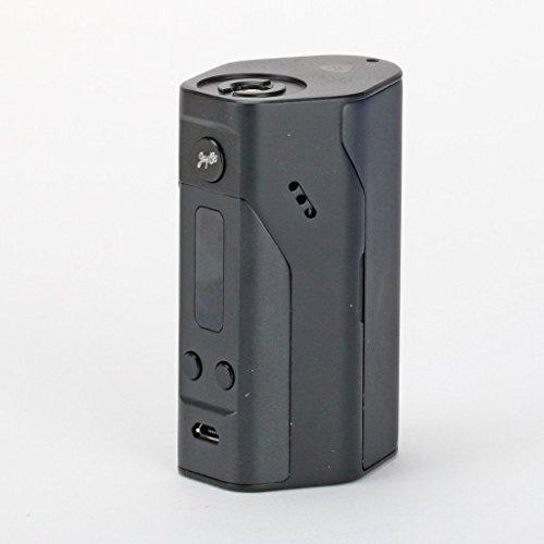 Wismec Reuleaux RX200 Starter kit E sigaretta, Nero, 1 pezzo