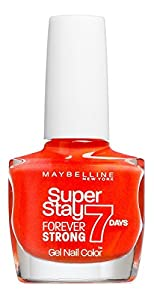 Maybelline Forever Strong