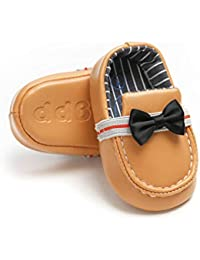 75b027ca9002b Chaussures Fille Bébés Garçons Anti-dérapant Souple Sole Toddler adapté ...