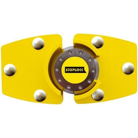 Stoplock HG 199-00 - Candado para puertas de caravanas