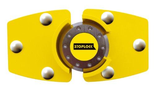 Stoplock HG 199-00 Steering Wheel Lock Van Lock