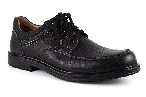 Andres Machado.207202.Chaussures Ville en Cuir .Grandes Pointure de la 46 à la 51.