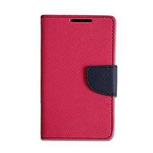 Yora Flip Cover For Samsung Galaxy A510 Customised New Design Perfect Fitting Video Stand View Flip Cover Case