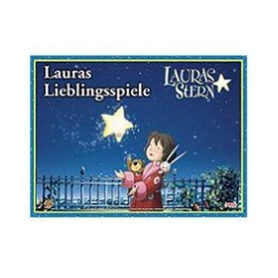 Lauras Lieblingsspiele