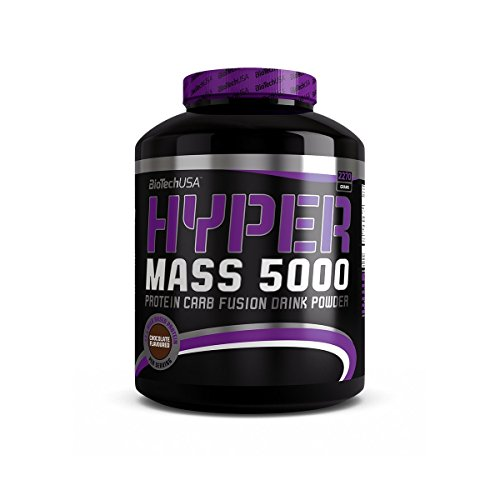 Biotech USA - Hyper mass 5000 - 2270g - 41w36DqYRKL