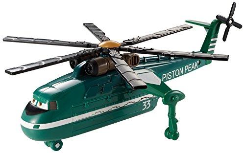 Disney Planes - Immer im Einsatz Windlifter [UK Import]
