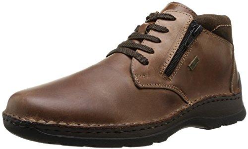 Rieker 05314 26, Boots homme Marron