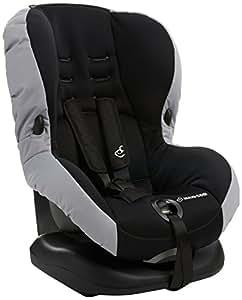 Maxi-Cosi Priori SPS  Car Seat, Group 1, Metal Black
