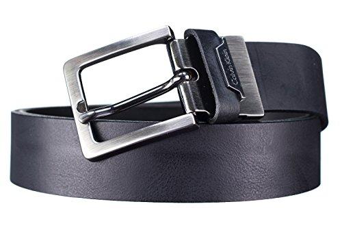 CALVIN KLEIN - Homme ceinture andrew reversible adjustable belt