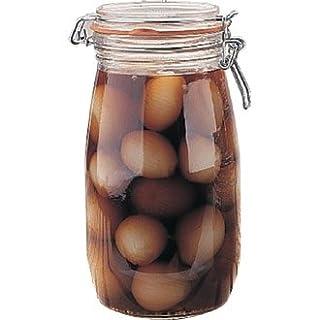 Stalwart P494 Preserve Jar, 2 L Capacity, 71.5 oz