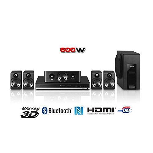 Panasonic SC-BTT405 Sistema Home Audio