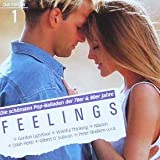 Feelings (CD Compilation, 16 Tracks)