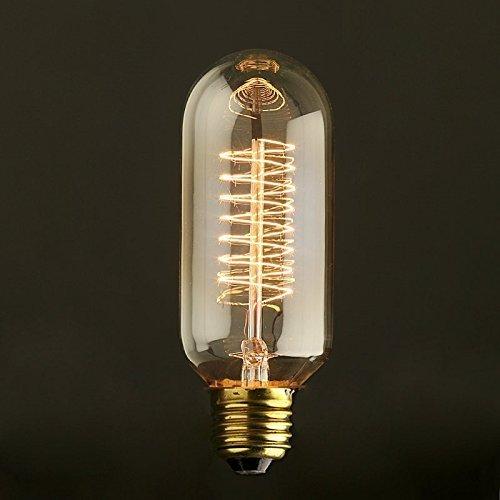Lightstyl-LED Edison Teardrop, 6 cm, DECL - 117-Deco Design Lampe Look Glühlampe