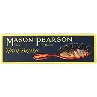 Mason bambino spazzola di setola CB4Dark Pearson fine