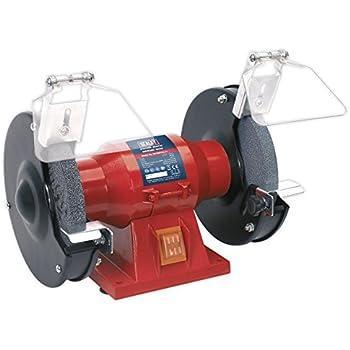 Record Power Rpbg6 Bench Grinder 6 Inch Amazon Co Uk Diy