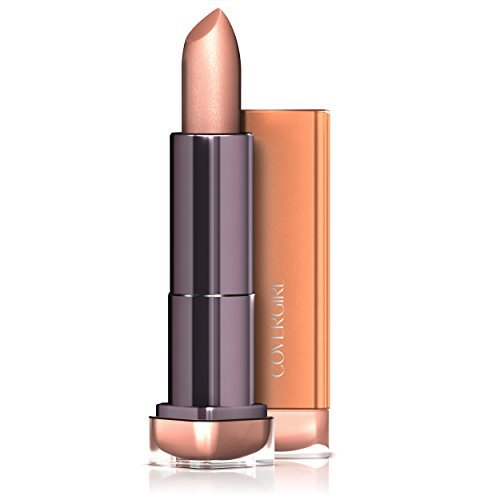 CoverGirl Colorlicious Lipstick Creme 230, 0.12 Ounce by COVERGIRL -