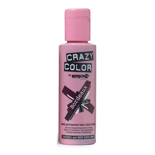 renbow-crazy-color-semi-permanent-hair-color-dye-bordeaux-51-100-ml-1er-pack-1-x-115-g