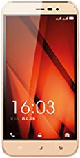 "Hisense F31 5"" Dual SIM 4G 2GB 16GB 2500mAh Gold - Smartphones (12.7 cm (5""), 16 GB, 13 MP, Android, 6.0 Marshmallow, Gold)"