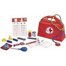 Simba 105545506 - Maletín médico con accesorios