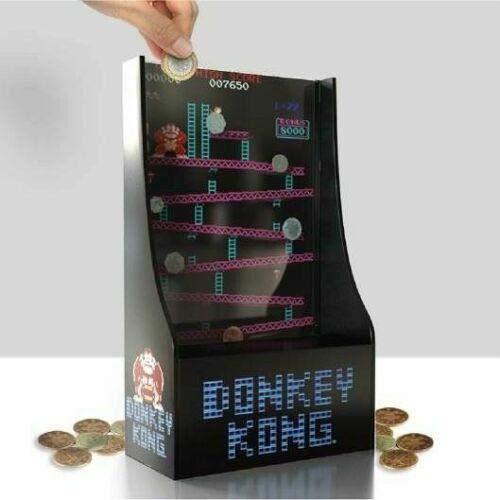 Paladone Hucha | Oficial Nintendo Coin Piggy Bank