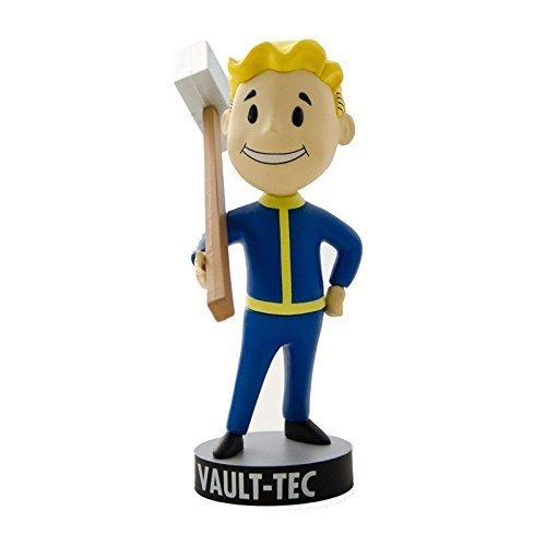 Preisvergleich Produktbild Fallout 4 Vault Boy 111 Bobble Head Series 1: Melee Weapons