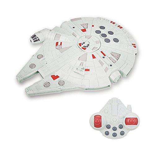 Star Wars Premium Radio Control Millennium - Remote Radio Control