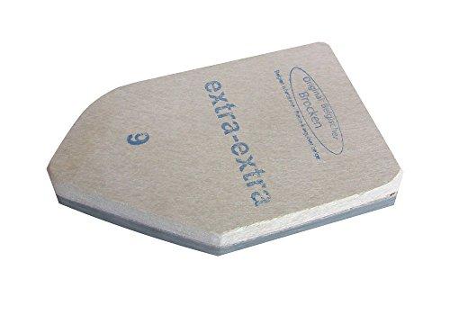 Schleifstein Belgischer Brocken 9 extra-extra 70-84 cm²
