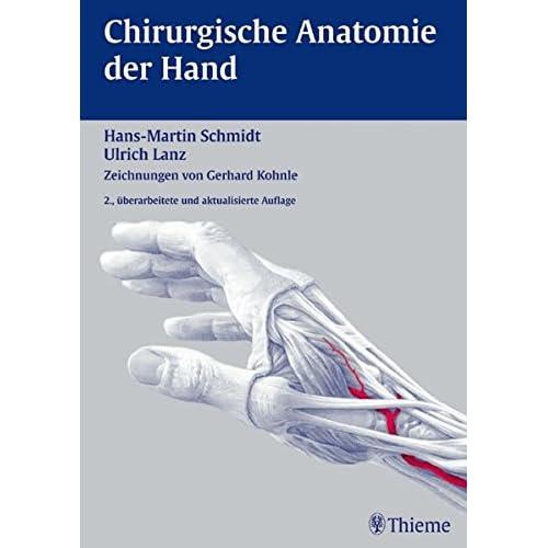 PDF] Chirurgische Anatomie der Hand KOSTENLOS DOWNLOAD - Logisch ...