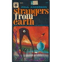 Strangers From Earth by Poul Anderson (1987-03-15)