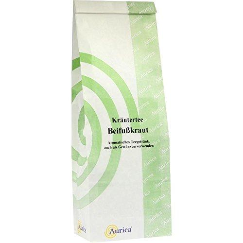 BEIFUSSKRAUT geschnitten Aurica Tee 100 g