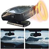 Neue Auto Heizung Heizung Fan Auto-Heizung Auto-Elektroheizung 12V 150W Auto warm klimatisiertes Glas-Defogging Windschutzscheiben-Fenster Demister-Defroster