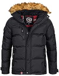1a5861d404033b Anapurna Herren Winterjacke Jacke Outdoor Warm Gefüttert Biwa Gr. S-XXXL