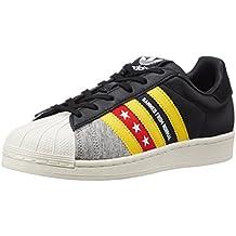adidas Superstar Ro S80290 - Zapatillas Deportivas para Mujer, Mujer, S80290, Negro,