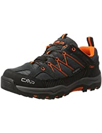 CMP Unisex-Kinder Rigel Trekking-& Wanderhalbschuhe