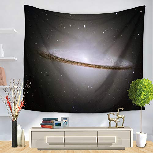 Tapestry Starry Universe Series Wall Hanging Beach